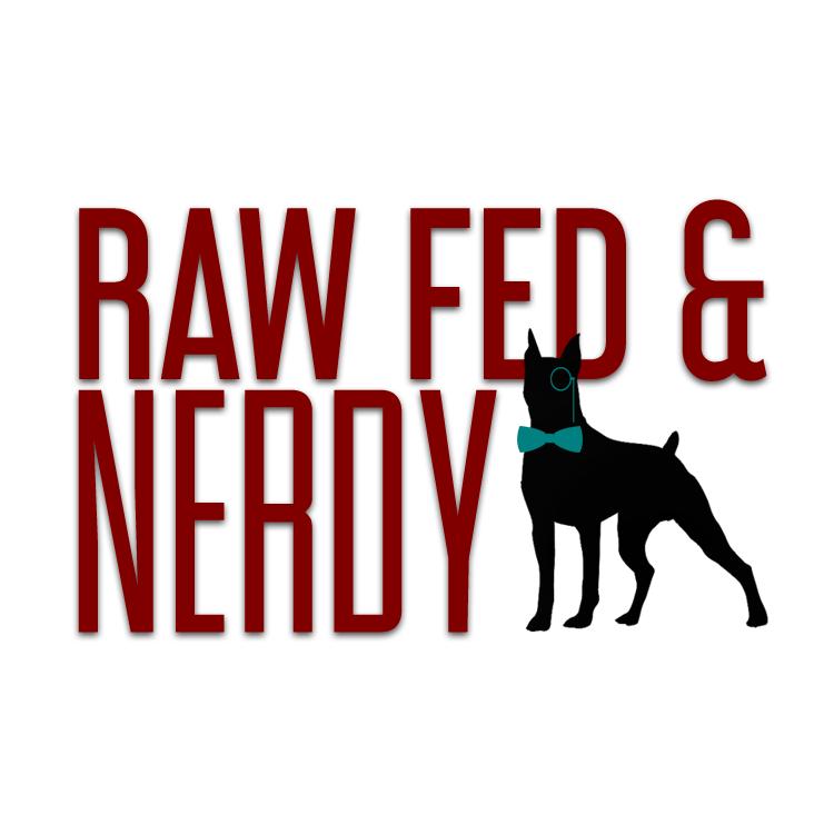 rawfedandnerdy.com