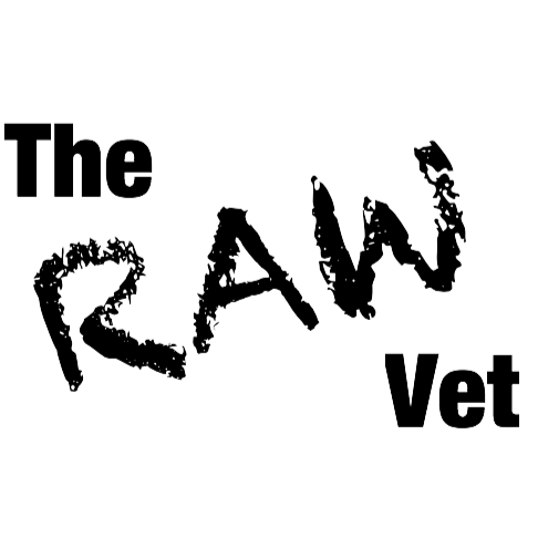 Dr. Charley Gray | The RAW Vet