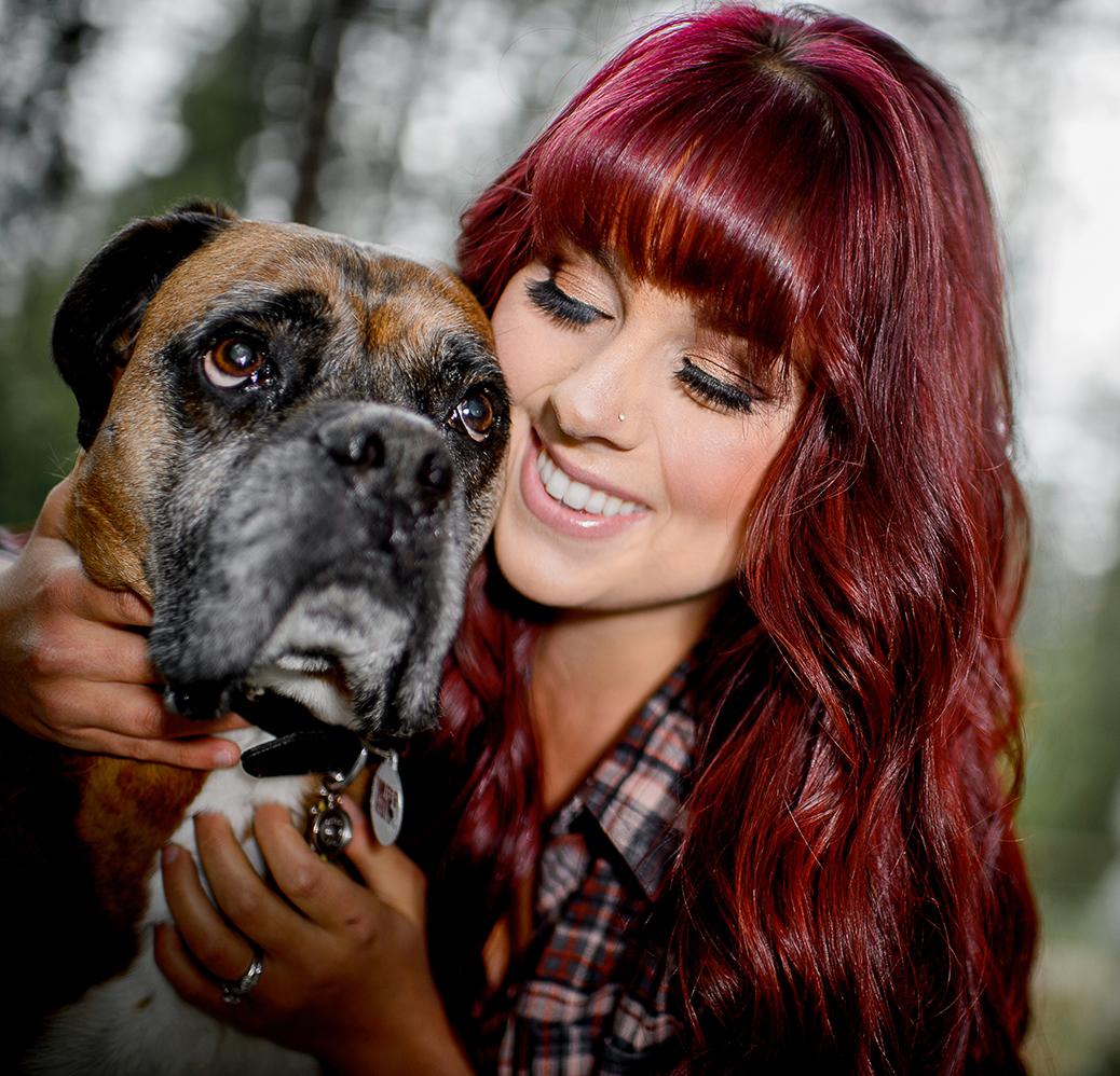 Savannah Welna, Cert. ACN | Feed Thy Dog
