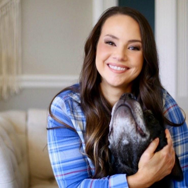 Alicia | Alicia's Holistic Pet Wellness